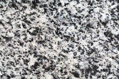Gedetailleerde granietoppervlakte Stock Afbeelding