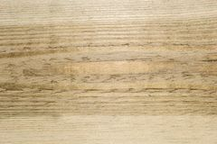 Gedetailleerde houten textuur als rustiek malplaatje stock foto
