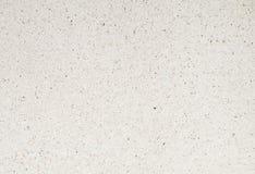 Gedetailleerde textuur van een decoratieve concrete muurpan Stock Fotografie