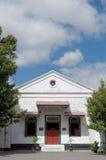 Gedhong Danartapura, un edificio dentro del palacio del sultanato de Yogyakarta Foto de archivo libre de regalías