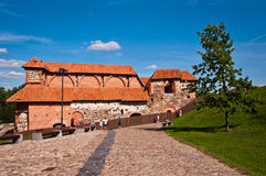 Gediminas Castle Stock Photography