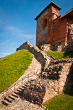 Gediminas Castle Stock Photos