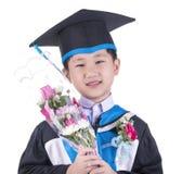 gediplomeerd Stock Foto's