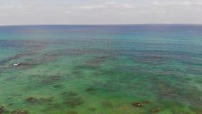 Gedor Sea Reserve stock footage