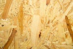 Gedrukt en gelijmd gedetailleerd hout royalty-vrije stock foto