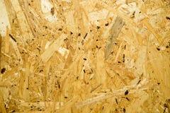 Gedrukt en gelijmd gedetailleerd hout royalty-vrije stock foto's