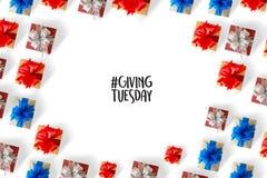 Geef de Steun van de Hulpschenking verstrekken Vrijwilliger en maken Verschil royalty-vrije stock afbeeldingen