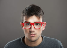 Geek Stock Photography