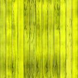 Geel textuurhout royalty-vrije illustratie