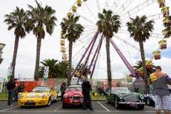 2016 Geelong odrodzenie Zdjęcie Royalty Free