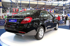 Geely Emgrand Stock Image
