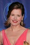 Geena Davis Stock Image
