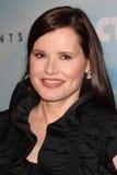 Geena Davis Stock Images