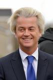 Geert Wilders Royaltyfri Foto