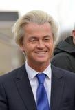 Geert Wilders Stock Photo