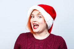 Geest van Kerstmis en Nieuwjaar Concept een vakantie en dagen royalty-vrije stock fotografie