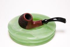 Gefäß für das Rauchen Lizenzfreies Stockfoto