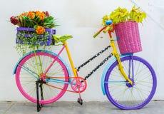 Gefälschte Blume Stockfoto