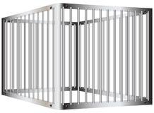 Gefängnisstab Lizenzfreie Stockbilder
