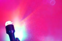 Geführte Glühlampe Stockfotos