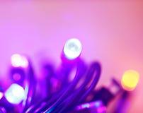 Geführte Glühlampe Lizenzfreie Stockfotos