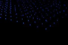 Geführte Leuchten Lizenzfreie Stockbilder
