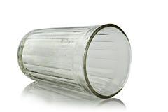 Gefacetteerd glas stock afbeeldingen