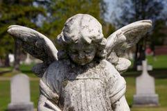 Gefallener Engel Stockbilder