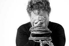 Gefangener Lizenzfreie Stockbilder