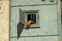 Gefangener Stockbilder