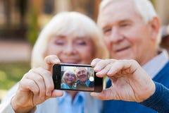 Gefangennehmen der endlosen Liebe Lizenzfreie Stockfotografie