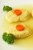 Gefilte fish Stock Photos