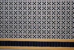 Geformte Ziegelsteine   Lizenzfreie Stockbilder