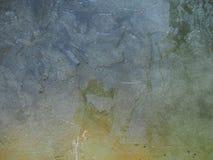 Gefrorene Oberfläche von einem See im Eifel stockbilder