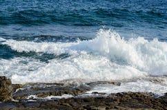 Gefrorene Welle stockbilder