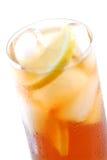 Gefrorener Tee Lizenzfreies Stockbild