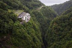 Gegen Verdammung die Schweiz Lizenzfreie Stockbilder
