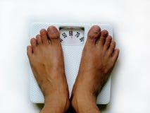 Gegengewicht Stockbild