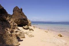 Geger plaża, Bali zdjęcie royalty free