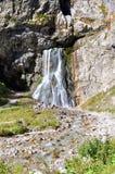 Gegsky vattenfall Abchazien Arkivbild