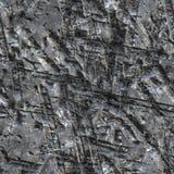 Gehämmerte Oberfläche stockfoto