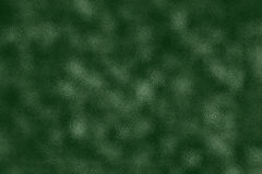 Gehämmertes grünes Metall Lizenzfreies Stockbild