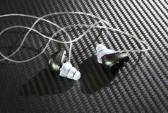 Gehörschutz lizenzfreies stockbild