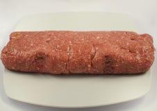 gehaktbrood Royalty-vrije Stock Fotografie