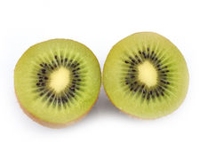 Geheel kiwifruit Royalty-vrije Stock Afbeelding
