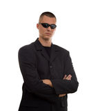 Geheimagent Lizenzfreie Stockbilder