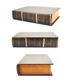 Geheime boek gevormde kist Royalty-vrije Stock Foto