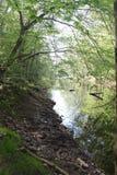 Geheime rivier Stock Afbeeldingen