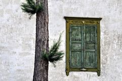 geheimen van antiquiteit Stock Foto's