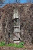 Geheimnisgarten Stockbilder